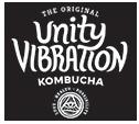 Unity Vibration Kombucha